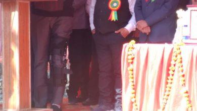 Photo of सरोजनी नगर में अधिवक्ता संघ ने आयोजित किया  स्थापना व अधिवक्ता सम्मान दिवस
