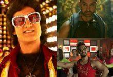 Photo of अपने आगामी गीत से दर्शकों को चौकाने के लिए तैयार हैं आमिर खान