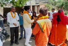 Photo of वार्ड नंबर 15 से जिला पंचायत सदस्य के प्रत्याशी वीरेंद्र रावत को मिला कई संगठनों का समर्थन