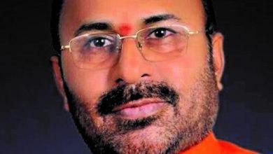 Photo of UPCLDF के चेयरमैन वीरेंद्र कुमार तिवारी ने सभी देशवासियों को रामनवमी व विजय दशमी की दी बधाई