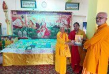 Photo of गायत्री ज्ञान मंदिर का ज्ञान यज्ञ अभियान