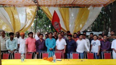 Photo of क्रांति सिंह के नेतृत्व में दर्जनों लोगों ने थामा सपा का दामन
