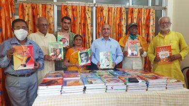 Photo of जीवन मे नैतिक शिक्षा प्रदान करता है ऋषि साहित्य :उमानन्द शर्मा