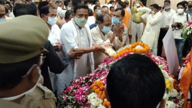 Photo of अच्छे प्रशासक एवं एक महान नेता थे  कल्याण सिंह:ओमप्रकाश शुक्ला
