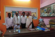 Photo of 14 नवंबर को लखनऊ में होगा उत्तर प्रदेश उद्योग व्यापार संगठन का महासम्मेलन: अनिल शुक्ला
