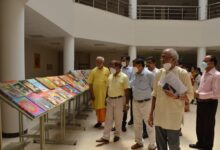 Photo of नैतिक शिक्षा के बिना सम्पूर्ण शिक्षा अधूरी है: उमानंद शर्मा