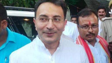 Photo of कैबिनेट मंत्री बनें जितिन प्रसाद, योगी की चुनावी नैया लगाएंगे पार